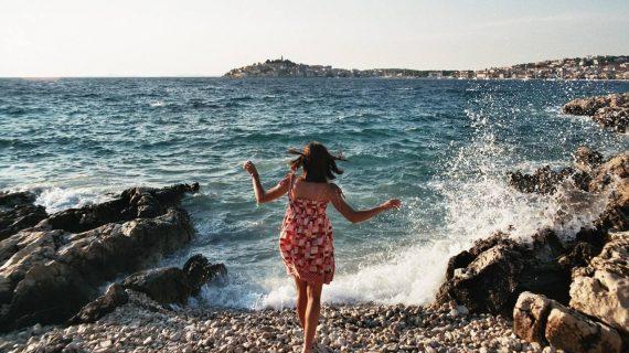 ים של געגוע – סיפור קצר