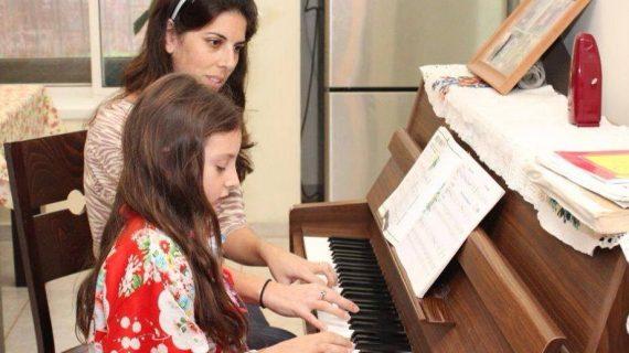 10 סיבות לנגן בפסנתר