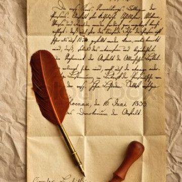 כל מכתב הוא שיר וכל שיר הוא זכרון בלתי נמנע.