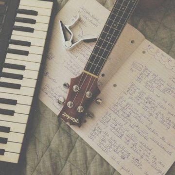 כתיבת שירים עם ילדים